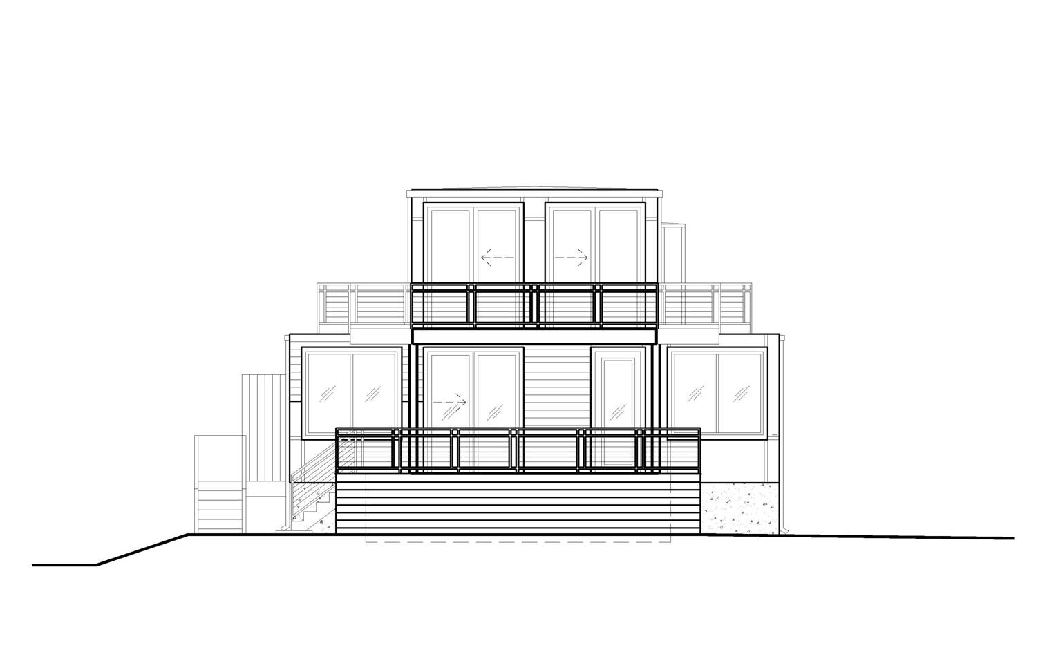 Shipping container home plan for Shipping container house plans